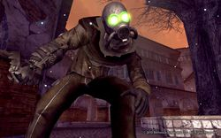 Fallout New Vegas - Dead Money - 1