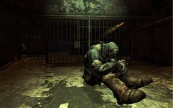 Fallout New Vegas - Dead Money DLC - Image 1