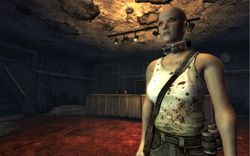Fallout New Vegas - Dead Money DLC - Image 7