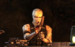 Fallout New Vegas - Honest Hearts DLC - Image 5
