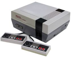 Famicom - Image 1