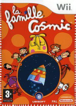 Famille cosmic
