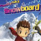Family Sky & Snowboard : trailer