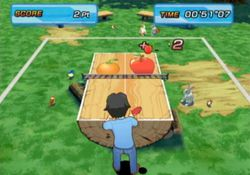 Family Table Tennis - 1