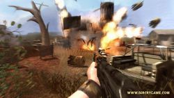 Far Cry 2   10