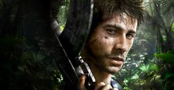 Far Cry 3 - artwork