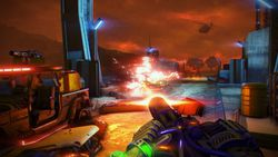 Far Cry 3 Blood Dragon - 5