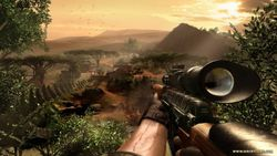 Far cry image 2