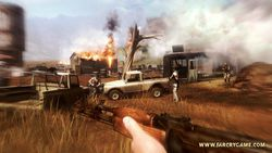 Far cry image 4