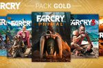 Far Cry - jeux