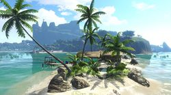Far Cry mod remake - 1