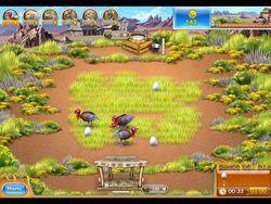 Farm Frenzy 3 American Pie Deluxe screen 1