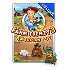 Farm Frenzy 3 - American Pie Deluxe : un jeu de gestion agricole