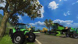 Farming Simulator 2011 (1)