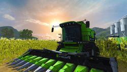 Farming Simulator 2011 (2)