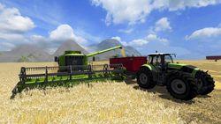 Farming Simulator 2011 (3)