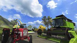 Farming Simulator 2011 (5)