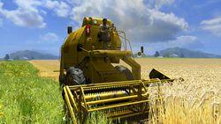 Farming Simulator 2011