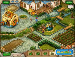 Farmscapes screen 2