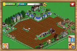 Farmville iPhone 01
