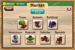 Farmville iPhone 02