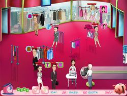 Fashion Boutique screen 1