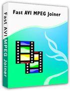 Fast AVI MPEG Joiner : fusionner plusieurs vidéos en un seul fichier