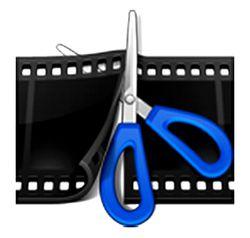 Fast AVI MPEG Splitter logo