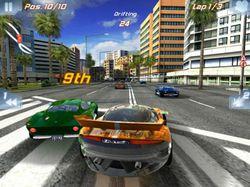 Fast Furious 5 iOS 01