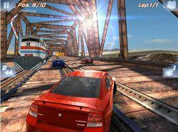 Fast Furious 5 iOS 02