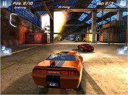 Fast Furious 5 iOS 03