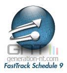 Fasttrack schedule 9 logiciel logo