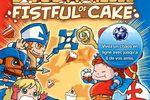 Fat Princess : Fistfull of Cake - vignette