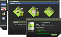 FB Limiter screen1