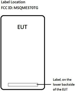 FCC_MSQME370TG_Nexus_7_3G-GNT