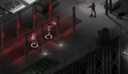Fear Effect Sedna - 4