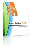 Feed Editor : créer des flux RSS ou des Podcasts
