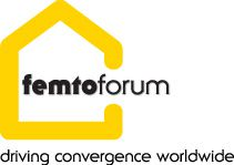 Femto Forum logo