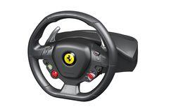 Ferrari 458 Italia Racing Wheel  (4)