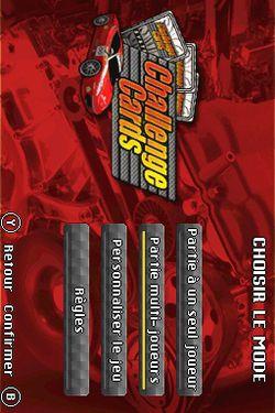 Ferrari Challenge 1