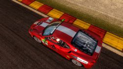 Ferrari Challenge   Image 14