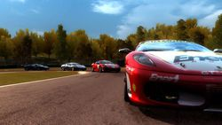 Ferrari Challenge   Image 15