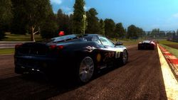 Ferrari Challenge   Image 16