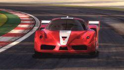 Ferrari challenge image 1