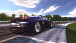 Ferrari challenge image 5