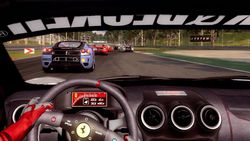 Ferrari challenge image 6