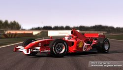 Ferrari project image 1
