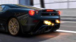Ferrari Project   Image 5