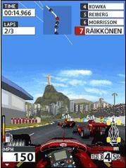 Ferrari WC 03