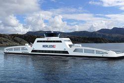 ferry electrique